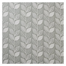 Buy John Lewis Amy Curtain, Leaf Green Online at johnlewis.com