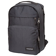 Buy Eastpak Pokker Linked Backpack Online at johnlewis.com