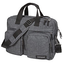 Buy Eastpak Wister Linked Shoulder Bag Online at johnlewis.com