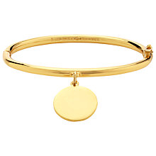Buy kate spade new york Partners In Crime Bangle Online at johnlewis.com