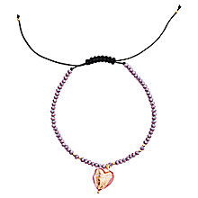 Buy Martick Crystal Friendship Bracelet Online at johnlewis.com