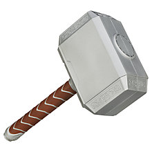 Buy Avengers Age of Ultron Thor Hammer Online at johnlewis.com