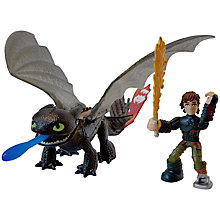 Buy How To Train your Dragon: Dragon Rider, Assorted Online at johnlewis.com