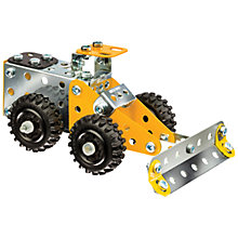 Buy Meccano Multimodels 5 Models Set Online at johnlewis.com