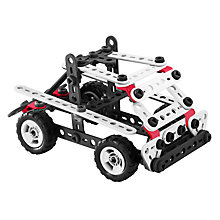 Buy Meccano Junior 150 Parts Bucket Online at johnlewis.com
