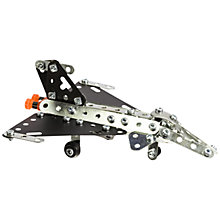Buy Meccano 10-in-1 Flying Models Set Online at johnlewis.com