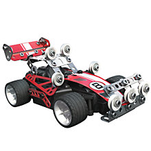 Buy Meccano Remote Control Evolution Racer Online at johnlewis.com