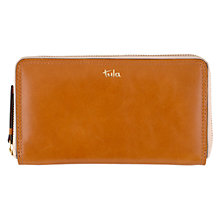 Buy Tula Smooth Originals Leather Matinee Purse Online at johnlewis.com
