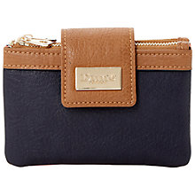 Buy Dune Karly Double Pouch Coin Purse Online at johnlewis.com