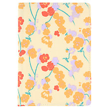 Buy Radley Butterfield Passport Cover, Yellow Online at johnlewis.com