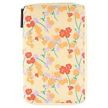 Buy Radley Butterfield Kindle Cover, Yellow Online at johnlewis.com