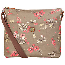 Buy Nica Darcia Lorraine Messenger Bag, Floral Print Online at johnlewis.com