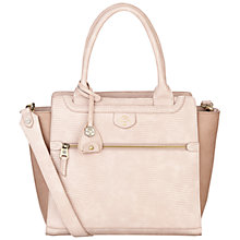 Buy Nica Nikki Tote Bag, Dusky Pink Online at johnlewis.com