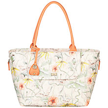 Buy Nica Venice Shopper Bag, Multi Online at johnlewis.com