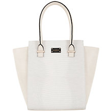 Buy Paul's Boutique Mila Tote Bag, Off White Online at johnlewis.com
