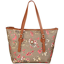 Buy Nica Lorraine Shopper Bag, Floral Print Online at johnlewis.com