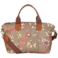 Buy Nica Rosie Grab Bag, Lucia Print Online at johnlewis.com