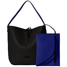 Buy Calvin Klein Stef Reversible Tote Bag Online at johnlewis.com
