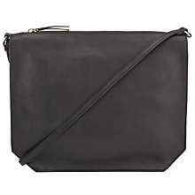 Buy COLLECTION by John Lewis Ashlynn Top Zip Leather Shoulder Bag, Multi Online at johnlewis.com