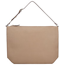 Buy COLLECTION by John Lewis Ashlynn Large Leather Shoulder Bag, Multi Online at johnlewis.com