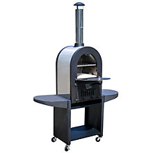 Buy La Hacienda Romana Wood-Fired Oven Online at johnlewis.com