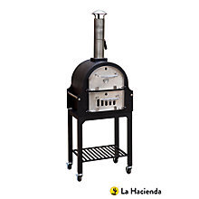 Buy La Hacienda San Carlos Wood-Fired Oven Online at johnlewis.com