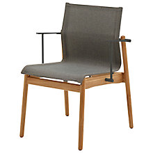 Buy Gloster Sway Outdoor Dining Armchair Online at johnlewis.com