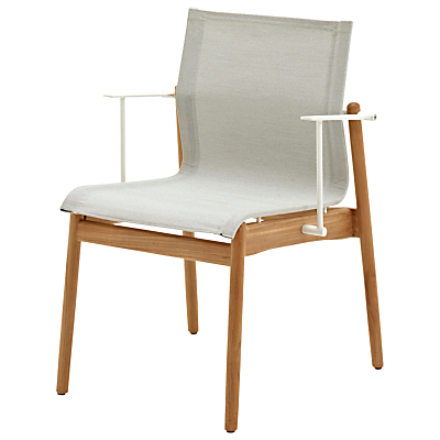 Gloster Sway Outdoor Dining Armchair