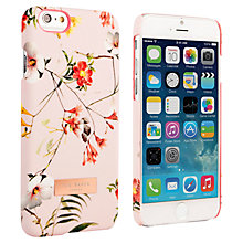 Buy Ted Baker SIMETO Case for iPhone 6 Online at johnlewis.com