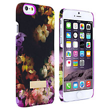 Buy Ted Baker Alli iPhone 6 Case, Multi Online at johnlewis.com