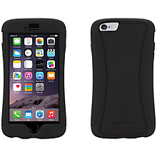 Buy Griffin Survivor Slim Case for iPhone 6 Plus, Black Online at johnlewis.com