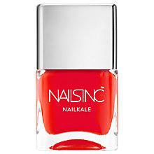 Buy Nails Inc. Nailkale Polish, 14ml Online at johnlewis.com