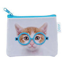 Buy Catseye Glasses Cat Coin Purse Online at johnlewis.com