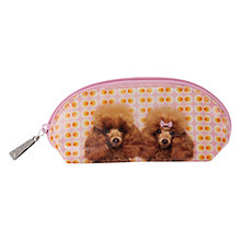 Buy Catseye Poodle Love Oval Bag Online at johnlewis.com