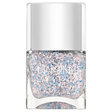 Buy Nails Inc Nail Polish Blossom, 14ml Online at johnlewis.com