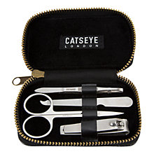 Buy Catseye Barber Shop Grooming Kit Online at johnlewis.com