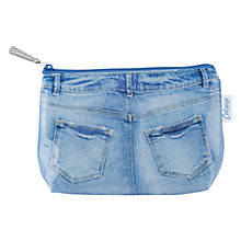 Buy Catseye Denim Small Bag Online at johnlewis.com