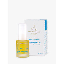 Buy Aromatherapy Associates Hydrating Revitalising Face Oil, 15ml Online at johnlewis.com