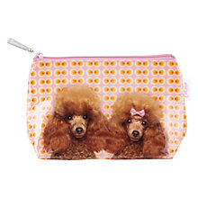 Buy Catseye Poodle Love Small Bag Online at johnlewis.com