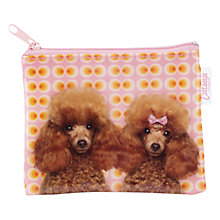 Buy Catseye Poodle Love Coin Purse Online at johnlewis.com