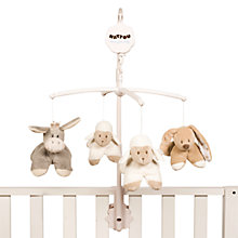 Buy Nattou Animal Mobile Online at johnlewis.com