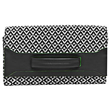 Buy French Connection Maya Clutch Bag, Multi Online at johnlewis.com