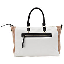 Buy French Connection Abia Handbag, Multi Online at johnlewis.com