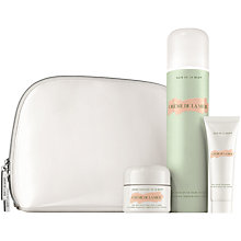 Buy Crème de la Mer The Moisture Intense Collection Online at johnlewis.com