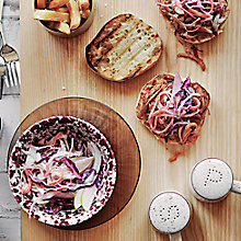 Buy Allegra McEvedy's Pecan Coleslaw Online at johnlewis.com