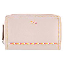 Buy Tula Mallory Large Leather Wallet Online at johnlewis.com