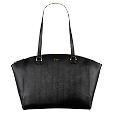 Buy Tula Saffiano Leather Large Tote Bag Online at johnlewis.com