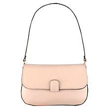 Buy Tula Smooth Originals Medium Leather Clutch Bag Online at johnlewis.com