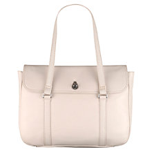 Buy Tula Nappa Originals Large Leather Tote Bag Online at johnlewis.com