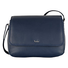 Buy Tula Nappa Originals Large Leather Across Body Bag Online at johnlewis.com
